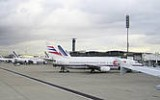 CCTV / IP video surveillance solutions for airports
