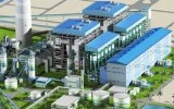 CCTV security system for factory