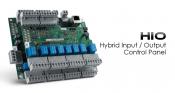 HIO - Hybrid Input/Output Control Panel