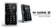 N-Mini 2 Active Network Integrated Reader controller
