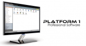 Platform 1 Professional Software