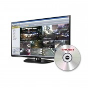 Video Management Software - TVMS