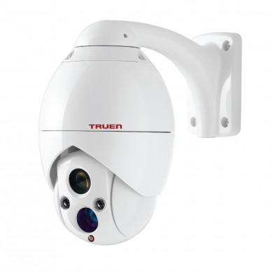 H.265/264 Network Camera - TN-P4230S12R