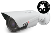 I4-251IP5VF - 40M IR VARI-FOCAL BULLET CAMERA