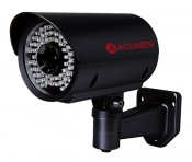 IP camera Outdoor, 2MP, Auto Focus Lens