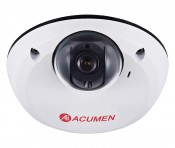 IP camera  Dome Indoor, 2MP