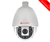 IP camera Outdoor, 2MP, 30X Optical Zoom