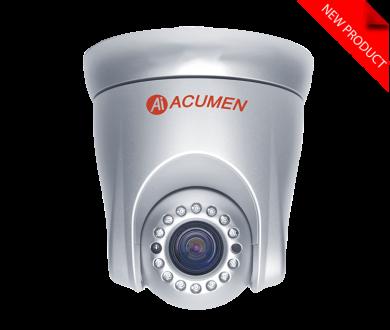 IP camera Indoor, 2MP, 10X Optical Zoom