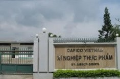CAFICO VIET NAM CORPORATION