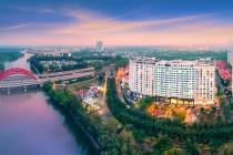 Khu Căn hộ cao cấp Citizen - KDC Trung Sơn, Bình Chánh, TP. HCM