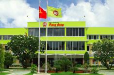 Rang Dong Plastic Joint-Stock Company