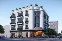 Kim Cương Building