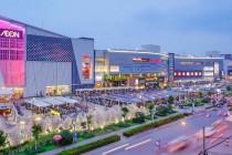 Chuỗi hệ thống bán lẻ siêu thị AEON Việt Nam